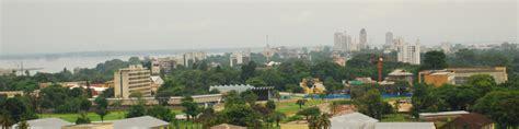 Kinshasa – Wikitravel