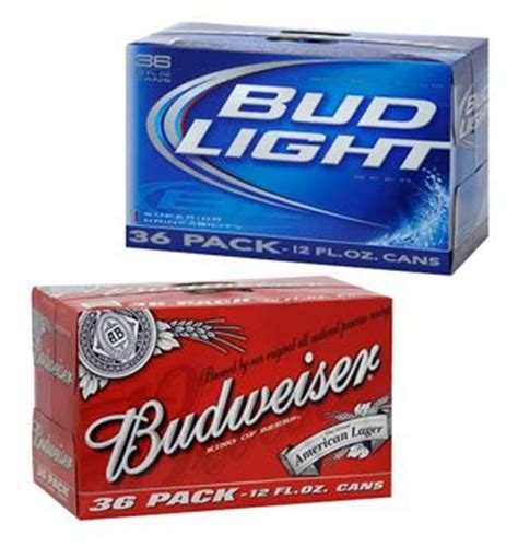 36 pack of bud light image gallery budweiser 36 pack