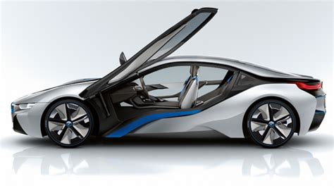 bmw wants lights to power electric cars