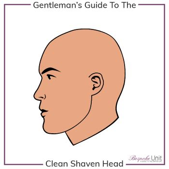 what are men's oval face shapes characteristics & the best