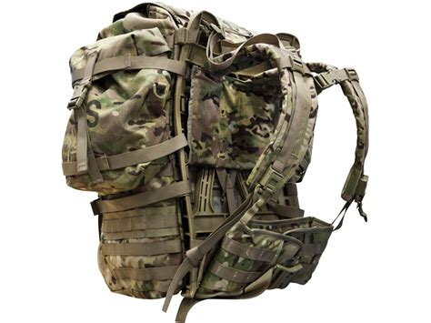 new army rucksack surplus molle ii large rucksack complete assembly