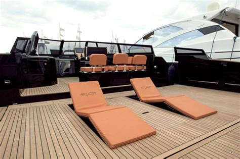 boat lounge chairs luxury star wars boat with wings costs a whopping 163 500 000