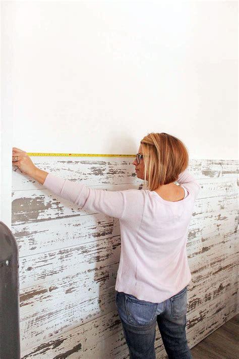 update  boring bathroom  vinyl tile camper wood