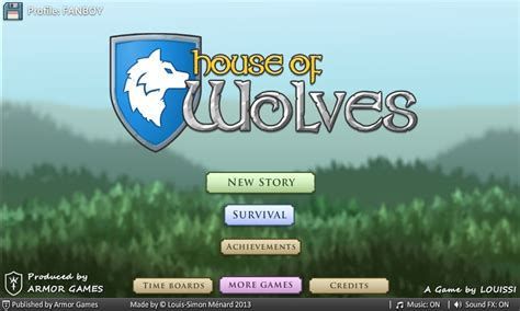 house of wolves hacked house of wolves hacked cheats hacked online games