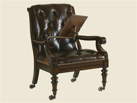 leather reading chair kalahari leather reading chair medici
