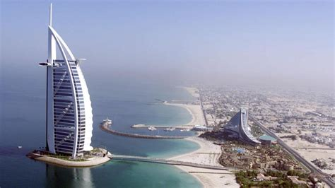 burj al arab hotel is dubai s burj al arab the most luxurious hotel in the world
