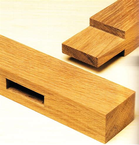 mortise woodworking mortise and tenon joints a strong way to build furniture