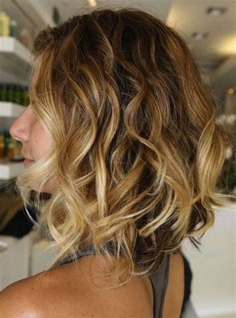 messy bob haircuts with ombre 38 pretty short ombre hair you should not miss styles weekly