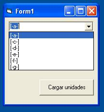 cargar imagenes visual basic cargar combobox visual basic descarga de fotos