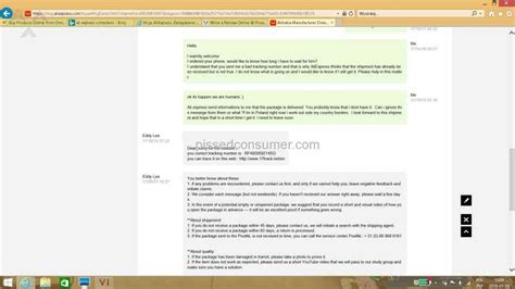 aliexpress cancel order refund aliexpress linda s tablet store has cheat me feb 07