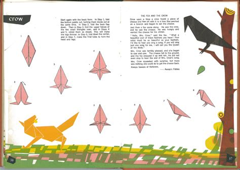 Origami Mpls - paper books in the library american craft council