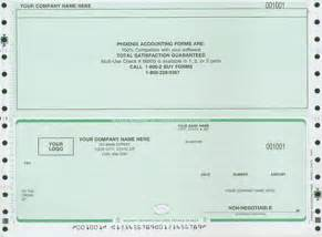 Business Check Template by Accounting Corporation Checks And Forms