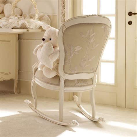 Rocking Chair Chambre Bebe