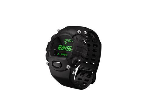 New Razer Nabu Smart Wristwear razer nabu digital with smart functions