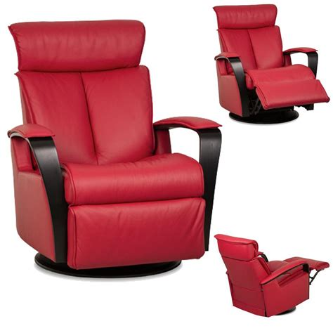 red leather reclining chair red leather recliner chair modern chairs quality