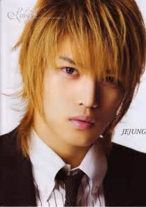 Hair style hot asian guys hairstyle kim jae joong hairstyles for