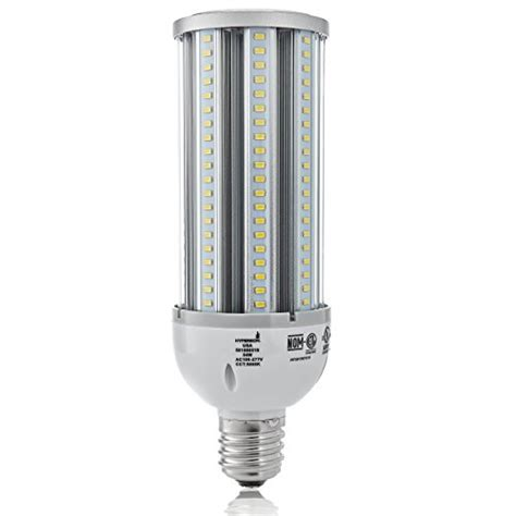 250 watt equivalent led light bulbs hyperikon 54w led corn street light 250 300 watt