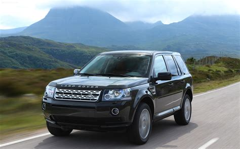 land rover freelander land rover freelander 2 2013 widescreen exotic car