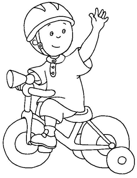 imagenes para pintar niños de dos años dibujos de caillou para colorear y pintar 174 im 225 genes