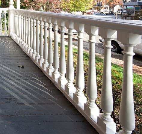 Victorian Bathrooms Decorating Ideas The Perfect Railing For A Victorian Porch Traditional