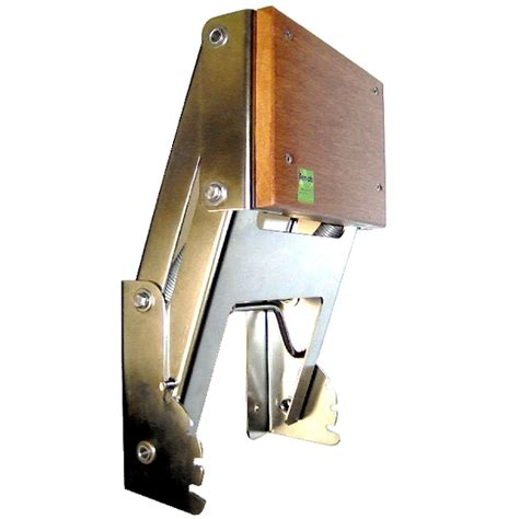 outboard motor lift bracket tenob ou01 rise fall auxillery outboard motor bracket to