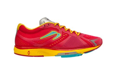 newton athletic shoes newton running co founder steps as ceo footwear news