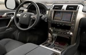 Lexus Gx 460 Interior 2016 Lexus Gx 460 Price And Review Specs Release Date