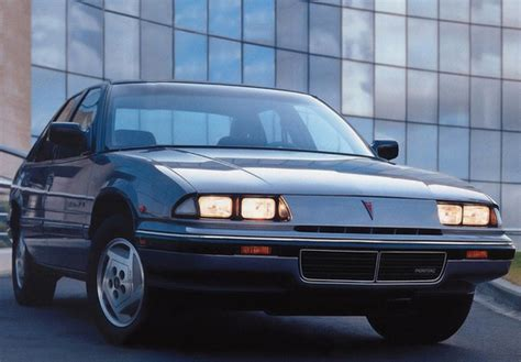 93 pontiac grand prix pontiac grand prix le sedan eu spec 1989 93 photos