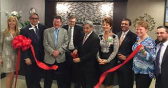 Lahey Danvers Detox by Ribbon Cutting Held For The 2 6 Million Renovation At The