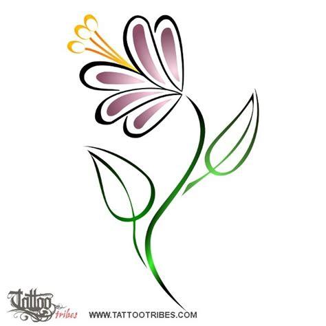 tatuaggio fiore di loto stilizzato pin immagini il fiore stilizzato tatuaggio di loto