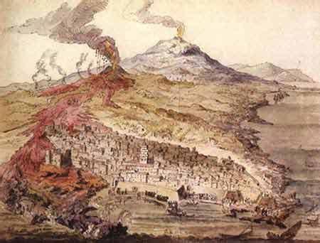 popolare dell etna etna la grande eruzione 1669 quando la lava arriv 242