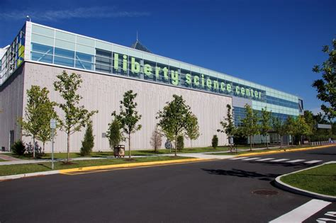 Jersey City Center Detox Phone Number by Liberty Science Center 528 Photos 231 Reviews