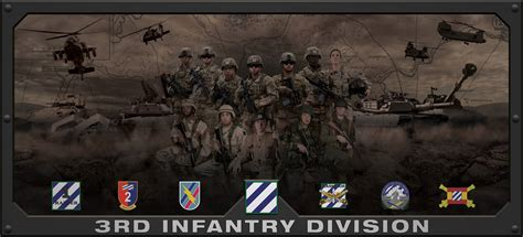 infantry section army deployment patch chart 2016 home fort stewart