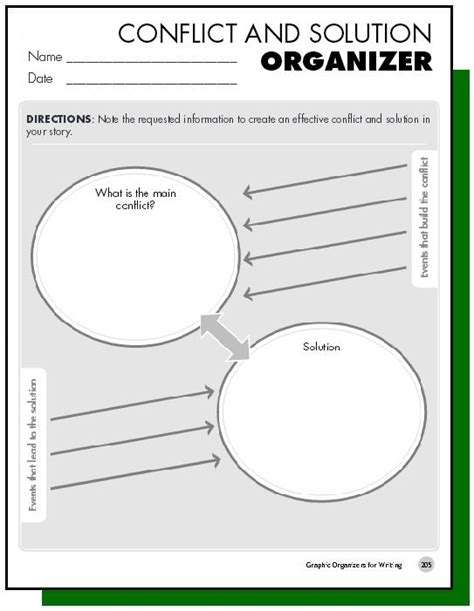 conflict calendar template search results for conflict graphic organizer calendar