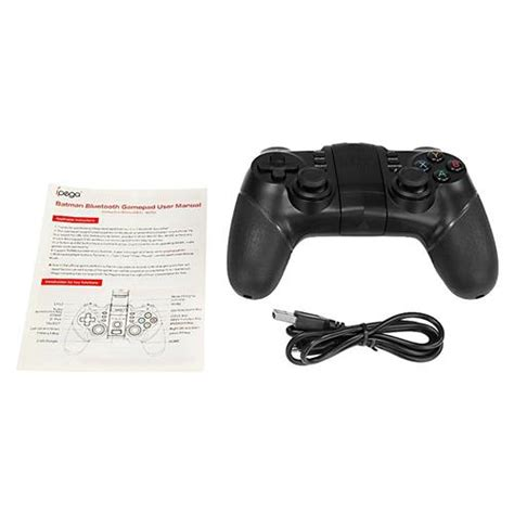 Gamepad Wireless Single 3 In 1 Turbo Mtech Pc Ps2 Ps3 ipega pg 9076 3in1 wireless bluetooth 2 4g controller