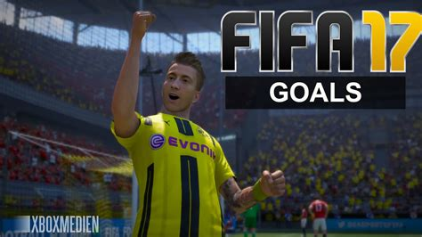 17 best images about how fifa 17 goal compilation xbox one ps4 pc