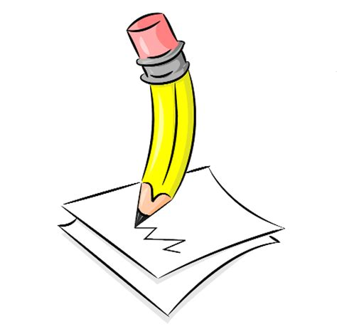 pencil clip image 1555