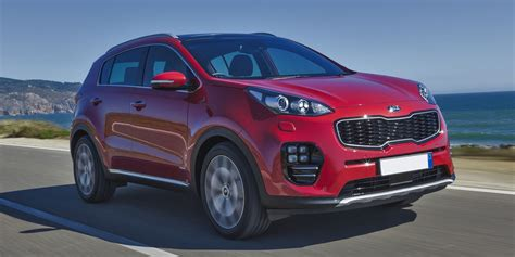 Kia Sportage Lifier Kia In The News Kia Kia Dealers New Kia Reviews