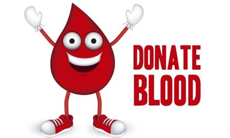 district libraries receive donation hobnob branson one blood donation can save three lives south shore