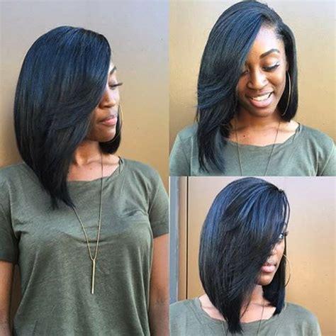best brush for bob haircut best 10 long bob weave ideas on pinterest hair long