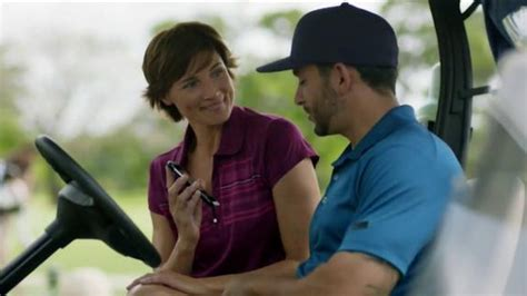 usga commercial actress usga tv commercial modernizing rules ispot tv