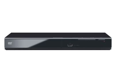 panasonic dvd s500 multi format dvd player with scart cable panasonic dvd s500