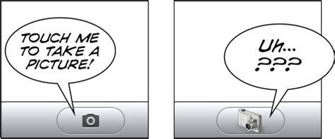 ui layout ignore ignore the code realism in ui design