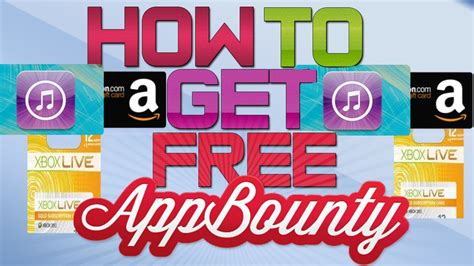 How To Get Microsoft Gift Card For Free - how to get free microsoft points psn code itunes amazon gift card appbounty