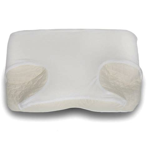 Comfort Solutions Pillow by Cpap Therapy Foam Pillow From Contour