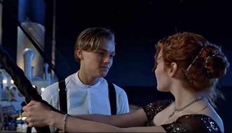 Film Titanic Durata | la scena cancellata di titanic che svela una cosa