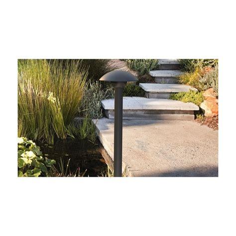 illuminazione disano disano 99190300 palo da giardino esterno d60 1 metro