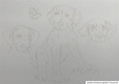 sketch book kaufen sketching skizzieren malen mit bleistift hunde