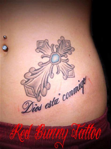 tattoo cross letters タトゥー tattoo 文字 letter