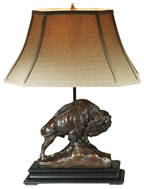 Ok Lighting Home Decor Ok Buffalo L Table Ls Houzz